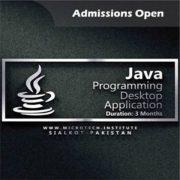 java programing