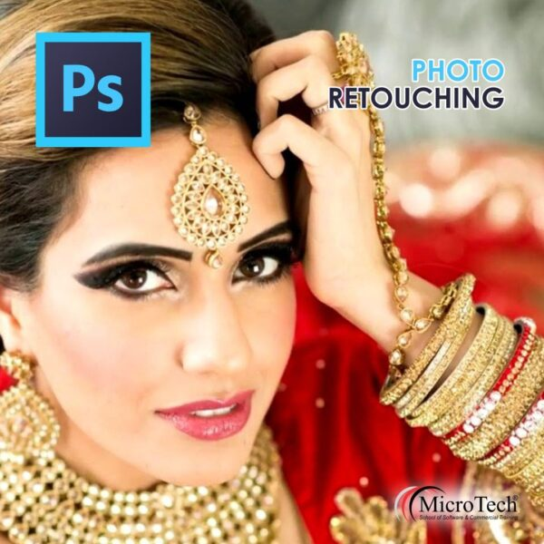 02 Adobe Photoshop Course Diploma Short Designing in Sialkot Coaching Training Classes-min