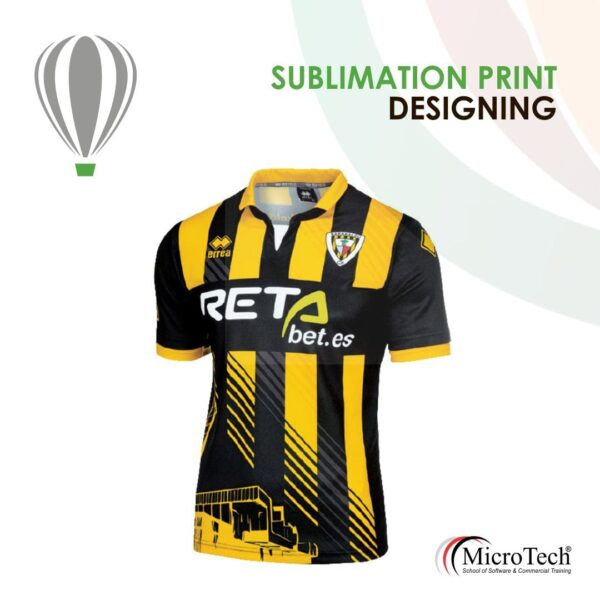 04 Coreldraw Designing Short Diploma Computer Course in Sialkot