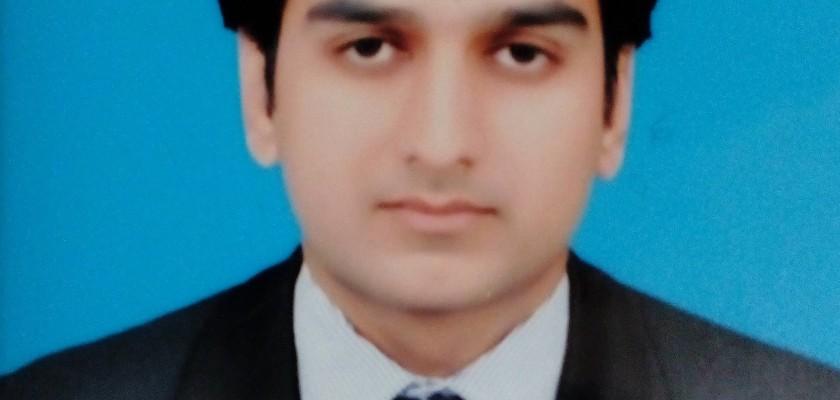 Mr Faisal Networking