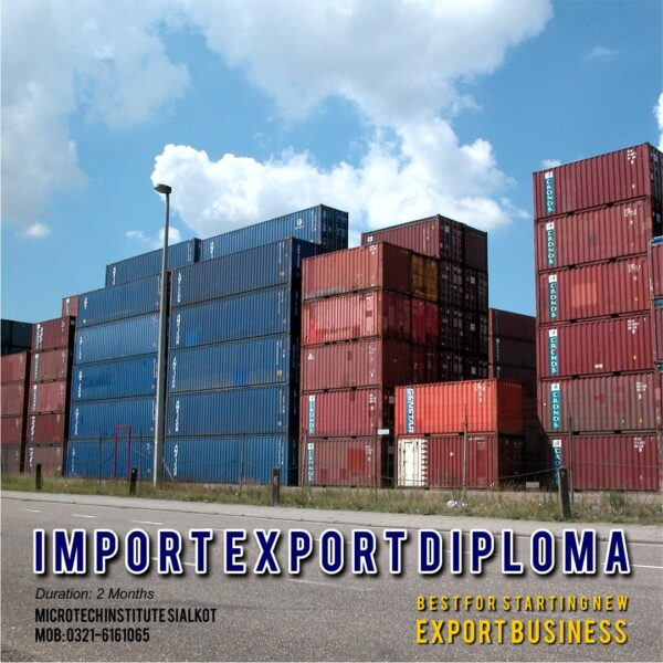 import export diploma computer short course classes training coaching in sialkot for international business best trainer-min