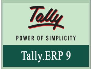 Tally ERP 09 Accounting Bookkeeping in Computerized Accounting Software Diploma Short Course in Sialkot