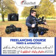 Freelancing Course Video & Animation Earn Money Work Online